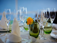 Marina - Dinner ©Oceania Cruises
