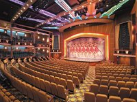 Mariner of the Seas - Savoy Theater