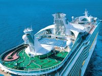 Mariner of the Seas - SportsDeck