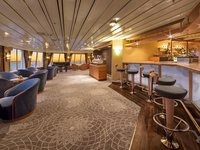 MS Albatros - Lounge