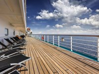 MS Amadea - Deck