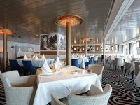 MS Amadea - Restaurant