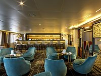 MS Amadea - Lounge