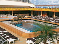 ms Amsterdam - Lido Pool