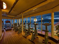 MS Artania - Spa  & Fitness