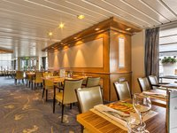 MS Artania - Lido Buffet Restaurant