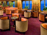 ms Eurodam - Explorers Lounge