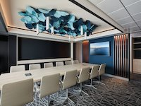 MS Europa 2 - Conference Room