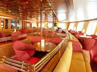 MS Hanseatic - Observation Lounge