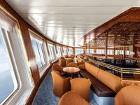 MS Hanseatic - Explorer Lounge
