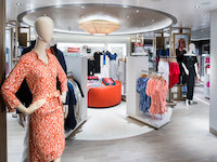 MS Koningsdam - Shop