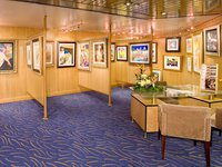 ms Maasdam - Art Gallery