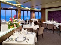MS Maasdam - Pinnacle Grill