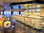 ms Noordam - Sports Bar
