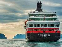 MS Nordnorge - MS Nordnorge