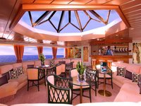 MS Ocean Majesty - Observation Lounge