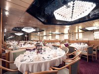 MS Ocean Majesty - Restaurant
