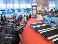 MS Prinsendam - Fitness