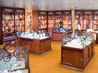 MS Prinsendam - Jewelry Shop