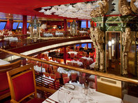 ms Veendam - Dining Room
