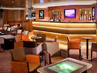 MS Veendam - Mix Lounge