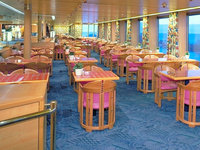 ms Volendam - LidoRestaurant