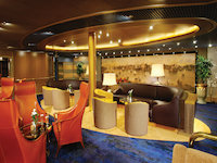 MS Volendam - Explorer Lounge