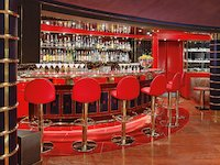 MS Westerdam - Martini Bar