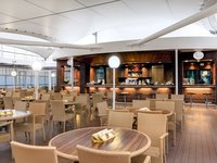 MSC Armonia - Girasole Outside Cafeteria