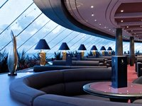MSC Divina - Top Sail Lounge