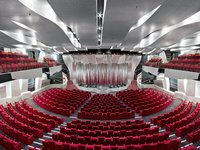 MSC Divina - Pantheon Theatre