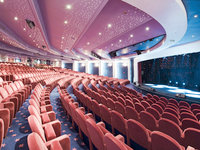 MSC Lirica - Broadway Theater