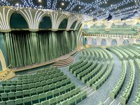 MSC Magnifica - Theater