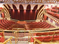 MSC Musica - La Scala Theater