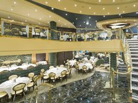 MSC Preziosa - Golden Lobster Restaurant