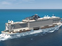 MSC Seaside - MSC Seaside