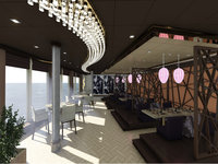 MSC Seaside - Restaurant