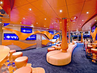 MSC Splendida - Disco Club 33