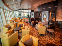 Navigator of the Seas - Vintages Lounge