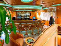Navigator of the Seas - Diamond Lounge