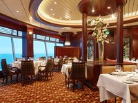 Navigator of the Seas - Chops Grille Steakhaus