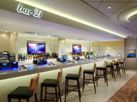 Norwegian Breakaway - Bar 21
