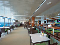 Norwegian Breakaway - Breeze Away Bar Grill
