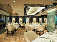 Norwegian Breakaway - Haven Restaurant