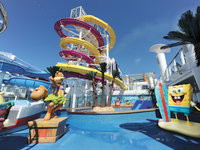 Norwegian Breakaway - Kinderpool