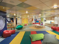 Norwegian Breakaway - Kinder Club