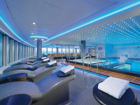 Norwegian Breakaway - SPA Bereich
