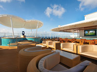 Norwegian Breakaway - Vibe Beach Club