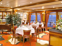Norwegian Dawn - Cagney's Steakhouse