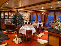 Norwegian Dawn - Cagney's Steakhaus